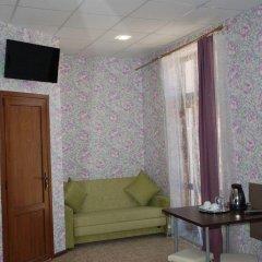 Gorny Uyut Hostel комната для гостей фото 3