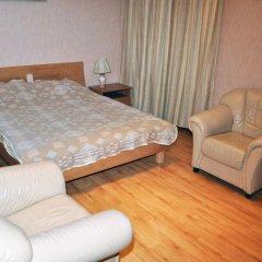 Апартаменты EK апартаменты комната для гостей фото 4