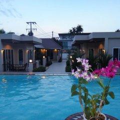 Отель Thuan Resort Пхукет бассейн фото 3