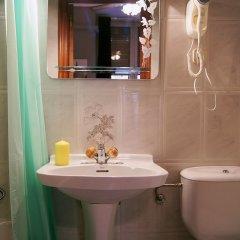 Отель Hostal Fuencarral Kryse ванная