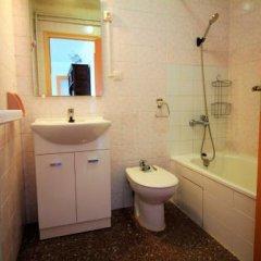 Отель Monaco 3017 Испания, Курорт Росес - отзывы, цены и фото номеров - забронировать отель Monaco 3017 онлайн ванная фото 2
