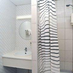 Отель Brussels Royotel ванная