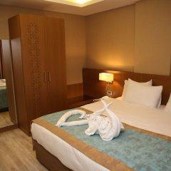 Grand Bulut Hotel & Spa Мерсин комната для гостей фото 3