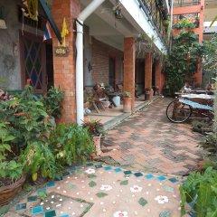 Отель Baan Por Jai Таиланд, Ланта - отзывы, цены и фото номеров - забронировать отель Baan Por Jai онлайн