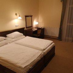 Отель Parkhotel Richmond Карловы Вары сейф в номере