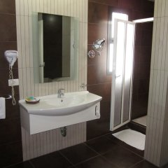 Madisson Hotel ванная фото 2