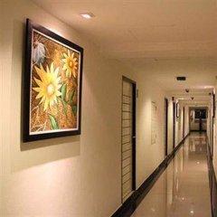 Отель K-House Sukhumvit 71 Бангкок интерьер отеля