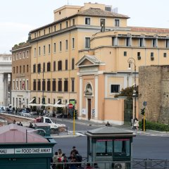 Отель Rome Holidays 1 фото 4