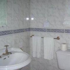 Отель The Ben Doran Эдинбург ванная фото 2