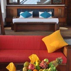 Отель Laya Safari в номере