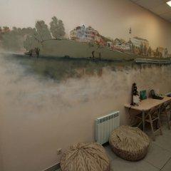 Kazan Hostel питание фото 2