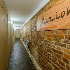 Гостиница Inn Merion интерьер отеля фото 2