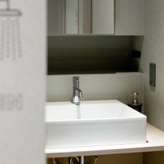 F.concept Hostel Фукуока ванная