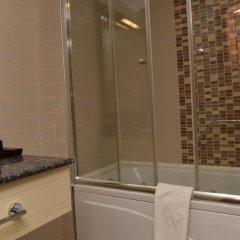 Ozgobek Ronesans Hotel De Luxe ванная