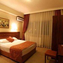 Ankyra Hotel Турция, Анкара - отзывы, цены и фото номеров - забронировать отель Ankyra Hotel онлайн комната для гостей фото 5