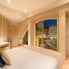 Hotel Via Orefici комната для гостей