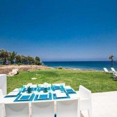 Отель Villa Crystal Springs 1 Plat пляж фото 2