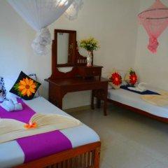 Отель Frangipani Motel спа
