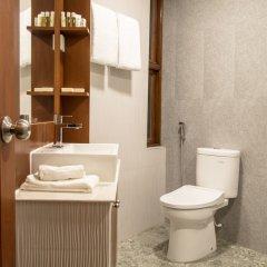 Отель Nalahiya Residence Мальдивы, Северный атолл Мале - отзывы, цены и фото номеров - забронировать отель Nalahiya Residence онлайн ванная