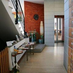 Hotel Ariminum Felicioni фитнесс-зал