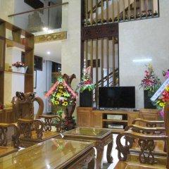 Отель Camellia Flavor Villa гостиничный бар