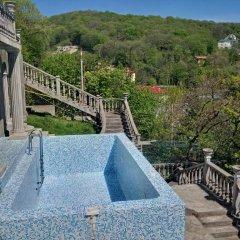 Гостевой Дом Летово бассейн фото 2