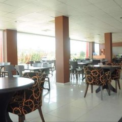 Legend Otel Tem Турция, Селимпаша - отзывы, цены и фото номеров - забронировать отель Legend Otel Tem онлайн питание фото 2