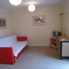 Отель Featherhall Garden Court Apartments Великобритания, Эдинбург - отзывы, цены и фото номеров - забронировать отель Featherhall Garden Court Apartments онлайн удобства в номере