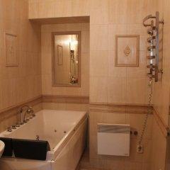 Гостиница Atlant Украина, Львов - отзывы, цены и фото номеров - забронировать гостиницу Atlant онлайн ванная