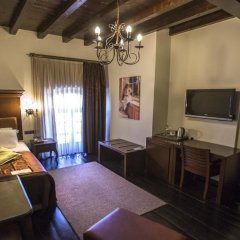Panderma Port Hotel комната для гостей фото 4