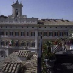 Отель Colonna Palace Hotel Италия, Рим - 2 отзыва об отеле, цены и фото номеров - забронировать отель Colonna Palace Hotel онлайн фото 3