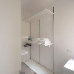 Отель Brera Италия, Милан - отзывы, цены и фото номеров - забронировать отель Brera онлайн сейф в номере