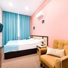 Отель City Star Москва комната для гостей фото 5