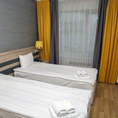Отель Астра Алматы комната для гостей фото 3