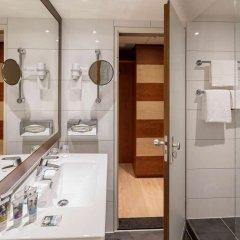 Отель Mercure Amsterdam West ванная фото 2