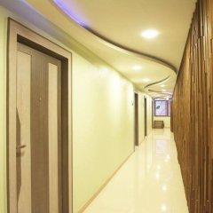 Апартаменты Trebel Service Apartment Pattaya Паттайя интерьер отеля фото 2
