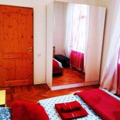 Апартаменты Moscow Good Apartments комната для гостей фото 5