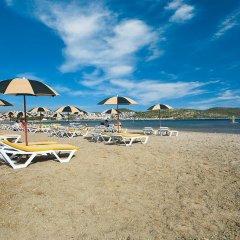 Отель Costa Bianca Otel - All Inclusive пляж