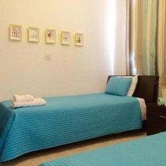 Отель Panorama Villa Кипр, Протарас - отзывы, цены и фото номеров - забронировать отель Panorama Villa онлайн комната для гостей фото 3