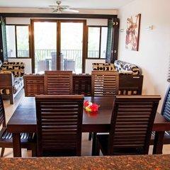 Отель Fiji Palms Фиджи, Вити-Леву - отзывы, цены и фото номеров - забронировать отель Fiji Palms онлайн питание