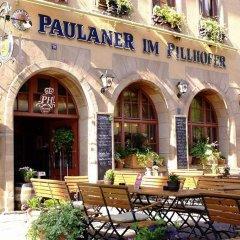 Отель Gasthaus Pillhofer Германия, Нюрнберг - отзывы, цены и фото номеров - забронировать отель Gasthaus Pillhofer онлайн фото 3