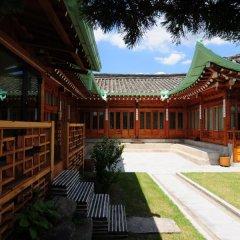 Отель Kundaemunjip Hanok Guesthouse фото 2