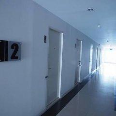 Отель Baan Mek Mok Бангкок интерьер отеля фото 2