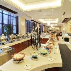 Suzhou Days Hotel питание
