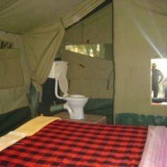 Отель Enkolong Tented Camp ванная