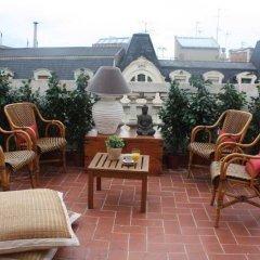 Отель Apbcn Gracia Terraced интерьер отеля