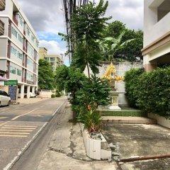 Отель OYO 411 Grandview Condo 15 Таиланд, Бангкок - отзывы, цены и фото номеров - забронировать отель OYO 411 Grandview Condo 15 онлайн парковка