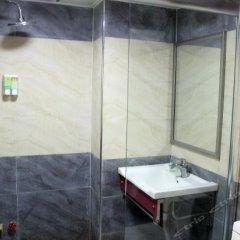 Qingyuan Lianzhou Guangda Hotel ванная фото 2