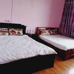Enjoy Sapa Hostel комната для гостей фото 4