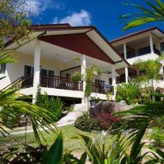 Отель Bans Diving Resort Таиланд, Остров Тау - отзывы, цены и фото номеров - забронировать отель Bans Diving Resort онлайн фото 7